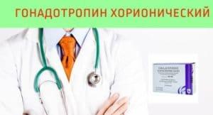 гонадотропины и основные препараты