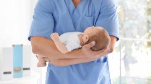 виды гипотиреоза у новорожденных