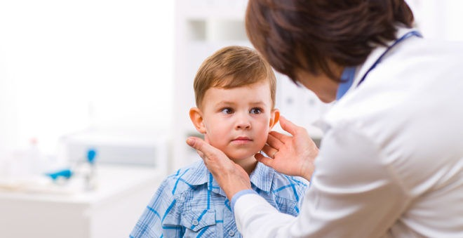 диагностика ЩЖ у ребенка