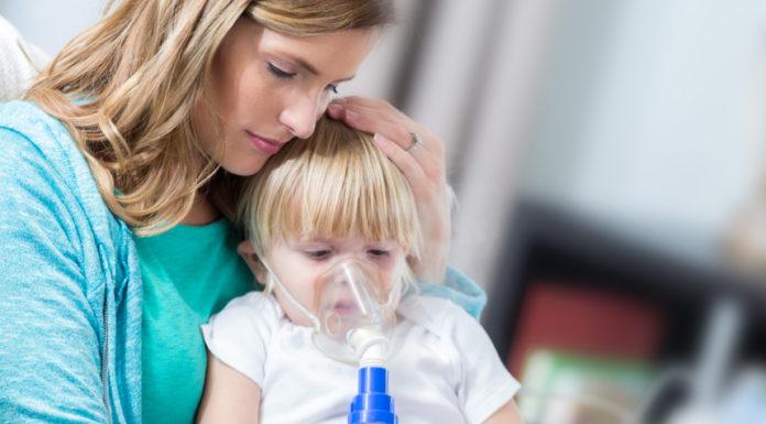 лечение у муковисцидоза детей