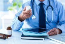 прием у врача эндокринолога