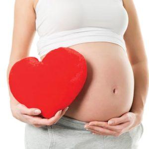 здоровье беременной