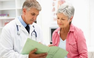 гиперплазия при менопаузе