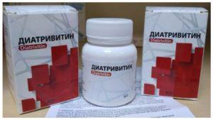препарат Диатривитин