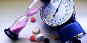 способы лечения гипертензии